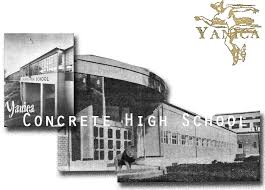 high school annuals online concrete high school yearbooks concrete heritage museum