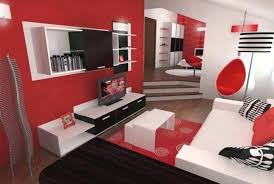 black and red bedroom decor black white and red bedroom decor new with black white painting at