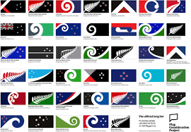 flag panel reveals long list of 40 designs the national business