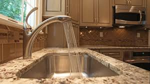 kitchen sinks with faucets kitchen sink faucets contemporary kitchen dc metro by