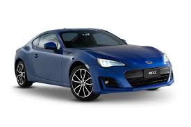 subaru sports car 2017 subaru brz sports pack 2 0l 4cyl petrol automatic coupe