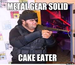 Mgs Meme - 19 best metal gear images on pinterest videogames metal gear
