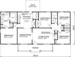 floor plans for 4 bedroom homes 10 bedroom house plans sportfuel club