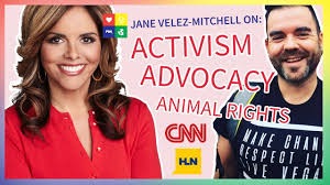 after the jane velez was cancelled what does she do now with her time the mainstream media pretends veganism doesn t exist pbn