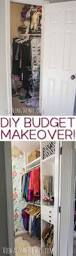 miraculous diy laundry closet makeover ideas roselawnlutheran