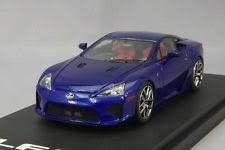 buy a lexus lfa mark43 143 lexus lfa rhd blue pearl pm4334bl lexus flagship apex