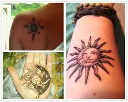 tips about moon tattoos that can you stylish from rgthty