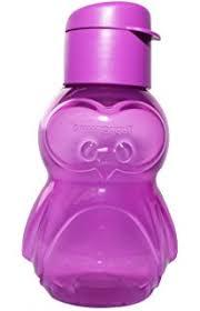 amazon tupperware kitty eco water bottle