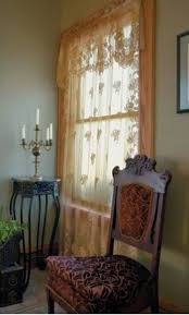 Victorian Style Living Room Living Room With Victorian Style Curtains Refined Victorian