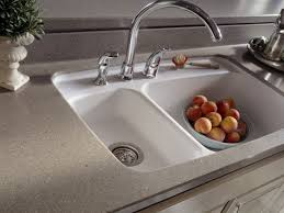 Corian Moulded Sinks by Corian Countertops And Sinks Corian Kitchen Sinks Ideas