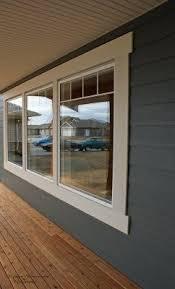 Interior Window Moulding Ideas Exterior Window Trim Ideas Myfavoriteheadache Com