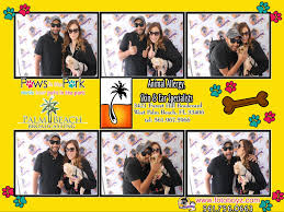 jm lexus of palm beach pet photobooth for paws in the park fotoboyz photobooth rentals