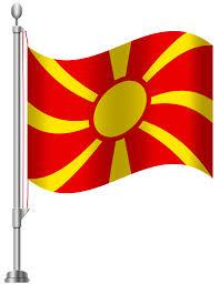Flag Of Macedonia Macedonia Flag Png Clip Art Best Web Clipart