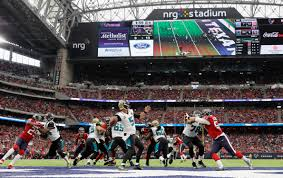 Houston Texans Stadium by Jacksonville Jaguars Vs Houston Texans Friday Fact Or Fiction