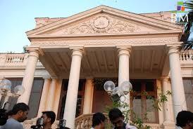 Shahrukh Khan House Shahrukh Khan U0027s House Mannat Photo 740