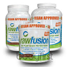 san rawfusion plant based protein 900g bodyfirst nutrition