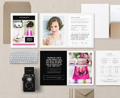 to create a welcome packet for your new clients