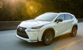 lexus bolton team lexus nx suv surprises u2013 drive safe and fast
