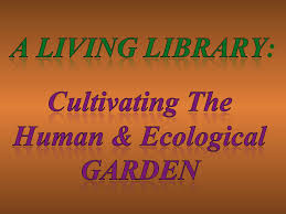 a living library