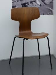 plywood chairs by arne jacobsen u2014 danish design review