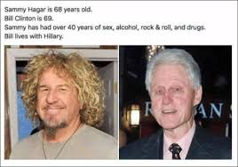 Bill Clinton Meme - this is the funniest and most insightful meme you ll see this week