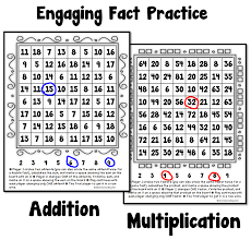 online multiplication fact practice math coach u0027s corner
