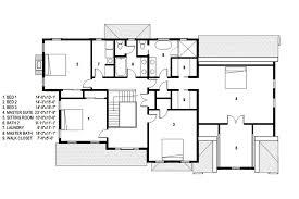 leed certified house plans leed home design houzz upper floor