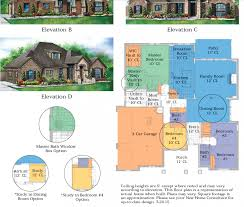 New Homes Floor Plans Blog Blog Archive Featured Floor Plan Halstead Preserve U2013 New