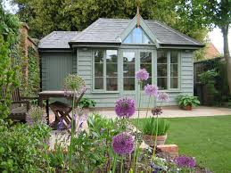 Summer Garden Sheds - summer houses garden offices garden rooms and garden studios