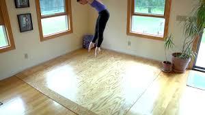 Laminate Dance Floor 8 U0027 X 8 U0027 Ash Soft Shoe Floor O U0027mara Online Store