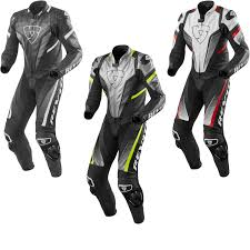motorcycle leather suit rev it spitfire one piece motorcycle suit leather suits