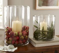 roundup new or recent items from pottery barn hurricane candle