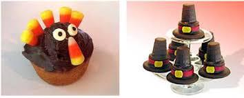 Different Thanksgiving Dinner Ideas 50 Thanksgiving Cupcake Ideas Neatorama