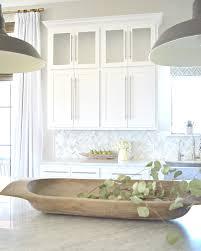 herringbone kitchen backsplash kitchen tour zdesign at home