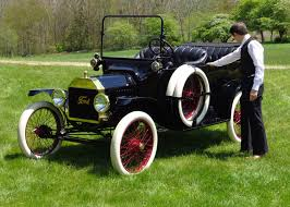 first car ever made by henry ford cars that made america u0027 opens history channel u0027s car week