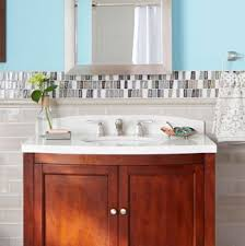 8 stylish bathroom tile ideas