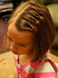 Frisuren F Mittellange Haare Kinder by Die Besten 25 Frisuren Für Kleine Mädchen Ideen Auf