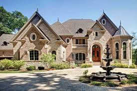 stunning exterior brick home designs images interior design