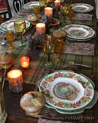 best 25 thanksgiving dinnerware ideas on fall table