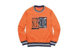 supreme 2017 fall winter sweats hypebeast