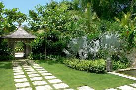 Outdoor Garden Design Ideas Kerala