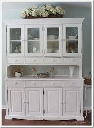 117 best hutch ideas images on pinterest painted furniture