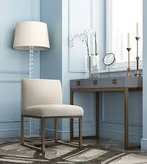 brayden studio govea upholstered dining chair wayfair