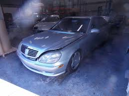 2003 mercedes s500 for sale 2001 2003 mercedes s500 w220 polished 17 x 7 1 2 wheel