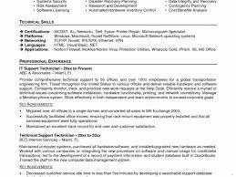 technical skills resume technical skills resume endowed vision put on a 30 best exles