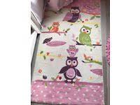 teppich kinderzimmer rosa kinderzimmer ausstattung zubehör teppich rosa vertbaudet in
