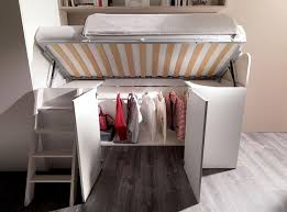 soluzioni da letto container di dielle soluzioni salvaspazio per la zona notte