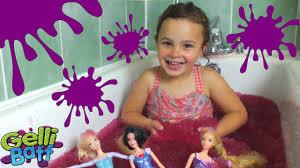 Challenge Bath Gelli Baff Bath Like Squishy Or Slime Baff Toys