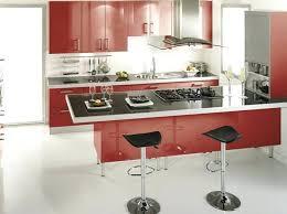 le cuisine design bar cuisine design une cuisine avec un bar comme transition avec