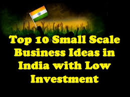 Best 10 Small Backyard Landscaping by Top 10 Small Scale Business Ideas In India With Low Investment